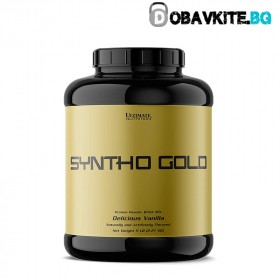 Syntho Gold