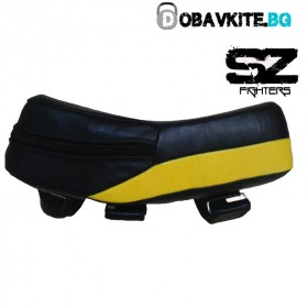 SZ FIGHTERS - ИЗВИТ (CURVED) KICK PAD