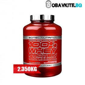 100 % Whey Protein Professional